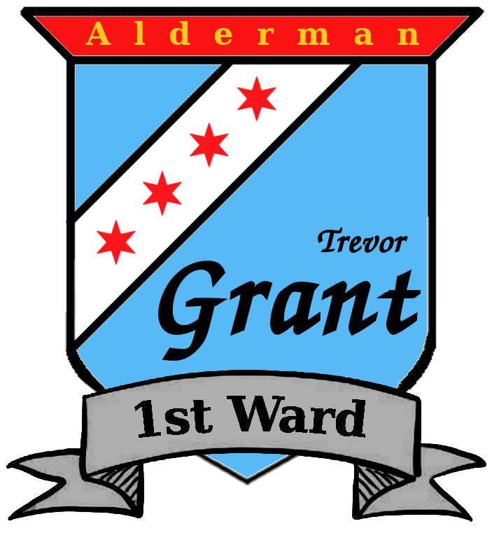Trevor Grant for First Ward